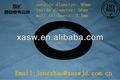 Telar del estoque de piezas de repuesto para somet itema leonardo vamatex telares( junta de nylon)