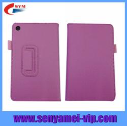 Hot Sale flip cover case for HP Slate 7