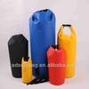 Chinese 500D pvc tarpaulin 20L Waterproof dry bag