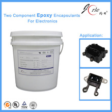 Jorle two component easy to operate epoxy