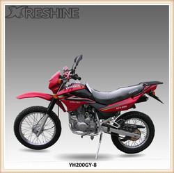 200cc off road ktm dirt bikes for sale cheap (200cc dirt bike)