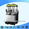 two bowl commercial portable drink&slush machine