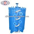 el amoníaco condensador evaporativo proveedor
