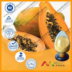 Papaya papain powder/Herbal extract