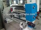 Automatic PVC/PET/PE/BOPP Film Roll Slitting Machine