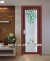 2014 yifa de alta calidad nuevo diseño de servicio pesado de vidrio de la bisagra de la puerta interior de vidrio de la bisagra de la puerta de oscilación