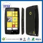 C&T Flexible TPU gel Protective for cover nokia lumia 520