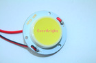 High power Dome Bulb LED Car COB Festoon T10 W5W 5W White Round Panel Reading Interior Light,car panel board lighting