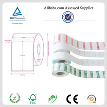 High quality product sticker with cheap price