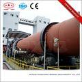 de bajo coste 100 tpd horno rotatorio de cemento