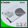 Oem portátil de bateria para motorola bd50 snn5796a de íon de lítio da bateria volt 3.7 700 mah