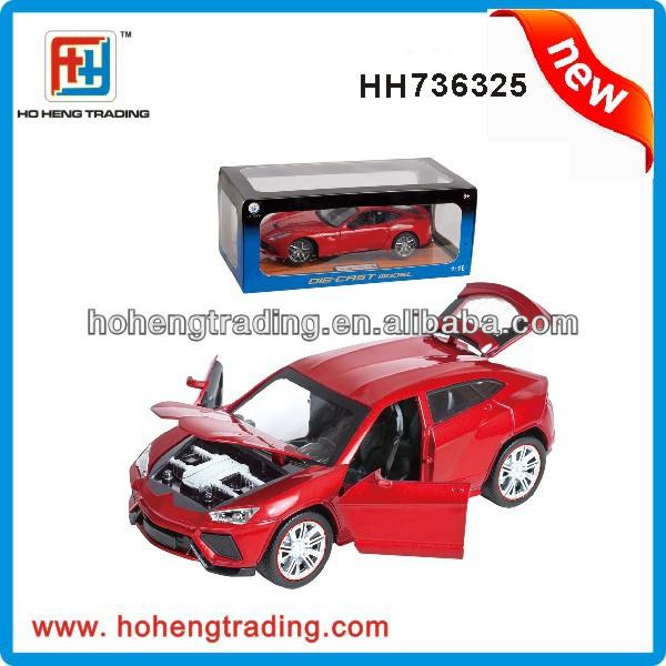 china wholesale diecast car