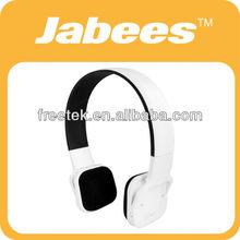 2014 Best Selling New-style Wireless WiFi Invisible Earpiece Heated Earmuff Headphones Wireless