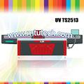 طابعة رقمية الاكريليك سطح معدني/ ricoh آلة الطباعة مع رأس الطباعة