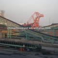 Más de- carga de larga distancia de goma bandas transportadoras( fábrica)
