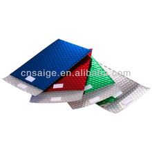 Mailing Bags Aluminium film Bubble Envelopeaging Bubble Cushioned Envelope