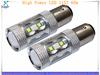 new arrival High Power cree LED 60w t20 1157 led car brake bulbs