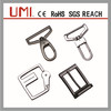 superior colorful clothing accessory alloy belt metal bag square buckles bag parts & accessories