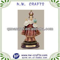 New item religious figure
