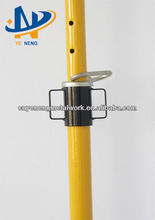 Spanish Adjustable Painted Scaffolding Construction Prop