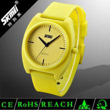Most popular best present colorful quartz watches for lady quartz watches japan movt men
