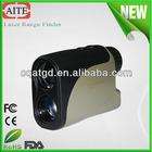 China factory optical distance measurer instrument 6*24 400m laser golf gps scope range finder