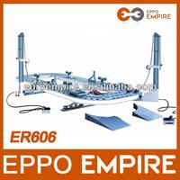 ER606 hot sale auto body repair tool/car frame straightening machine/dent repair