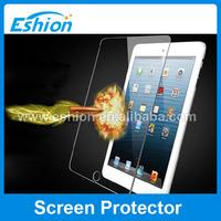 Premium tempered glass film For ipad 2/3/4 anti-scratch guard Top sale
