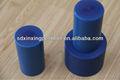 Extrusão de plástico de nylon azul bares/varas