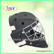 2014 manufactured popular designed ABS floorball mask face shield neoprene face mask customize