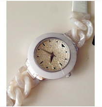 Crystal Diamond Silicone Watch Cheap Factory Price