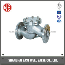 East Well cs check valve, Lifting type, Professional Leading Manufacturer in Shanghai