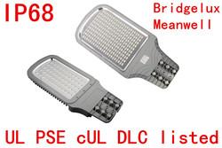UL PSE listed 60W 70W led street light