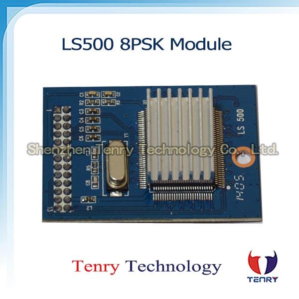 ... LS-500 Module 8psk module board For ilink 9800&Limesat HD&Linkbox8000