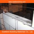 leve aac bloco de concreto padrão brasileiro com todo o tamanho