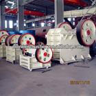 New technical crusher, jaw crusher specifications