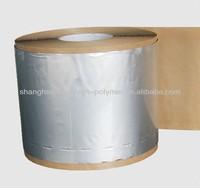 heat resistance self adhesive aluminum foil tape