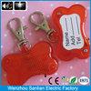 dog training equipment wholesale shock self defense metal army dog tags