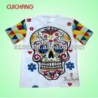 T-shirt&shirts short sleeve motorcycle&blank t shirt china wholesale cc-276