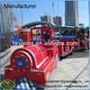 24 seats Naughty Train amusement park electric mini train