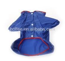 2014 super fashion pets raincoat