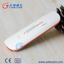 7.2Mbps 3G HSDPA USB Modem IMEI Change