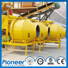 JZC350 Hot sale Electric Portable Cement Concrete Mixer and pump