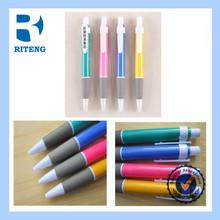 promotional customized logo printed ballpoint pen business gift pen