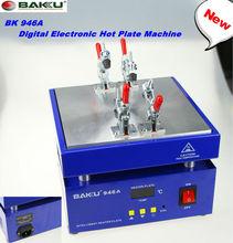 Digital Electronic Hot Plate Machine BK 946A BAKU New Design