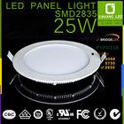 LED Residential led panel lighting 3w 4w 6w 9w 12w 15w 18w 20w 25w ce and rohs