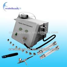 hydro Diamond microdermabrasion equipment