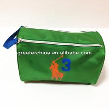Fashion printed Nylon lunch bag