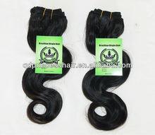 splendid high quality body wave brazilian remy hair weaving