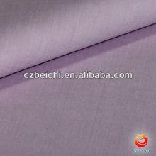 100% cotton chambray fabric